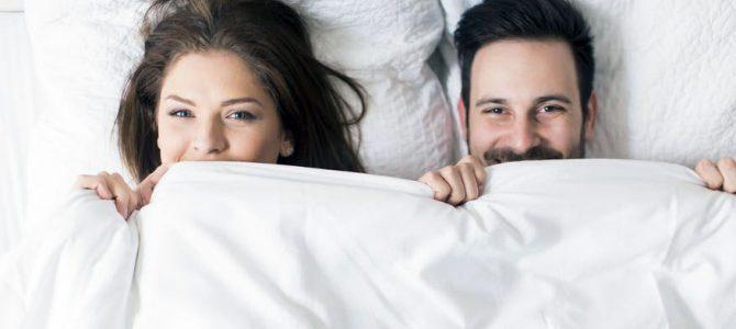 20 žensk o prvem seksu (1. del)